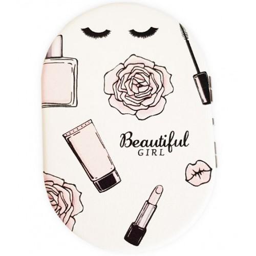 Зеркало Beautiful Girl