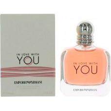 Giorgio Armani Emporio ARMANI In Love With You