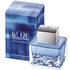 Antonio Banderas Blue Seduction for Men Tester