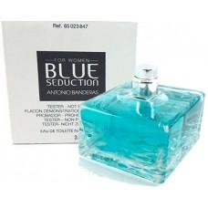 Antonio Banderas Blue Seduction for Women Tester