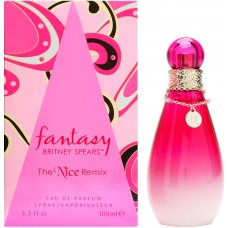Britney Spears Fantasy The Nice Remix