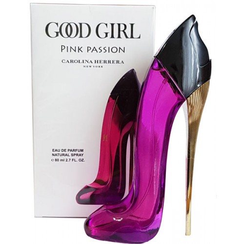 Carolina Herrera Good Girl Pink Passion