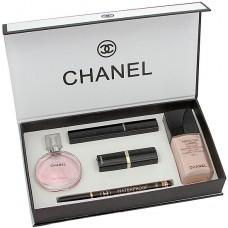 Chanel 5 в 1 подарочный набор