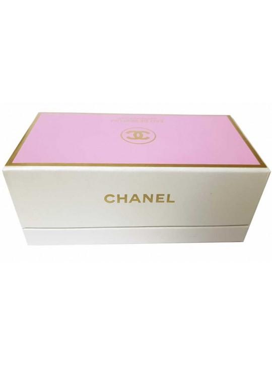 Chanel Chance 5 в 1 подарочный набор