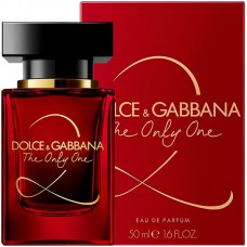 Dolce and Gabbana The Only One 2