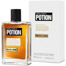 Dsquared 2 Potion Homme