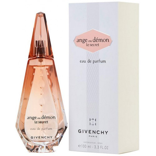 Givenchy Ange Ou Demon Le Secret 2014