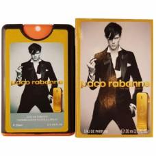 Paco Rabanne 1 Million Miniparfum