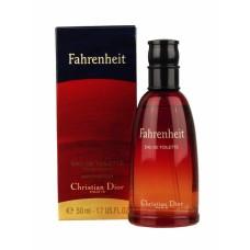 Christian Dior Fahrenheit Design 2013
