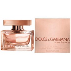 Dolce and Gabbana The One Rose