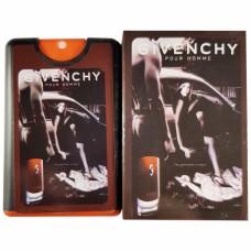 Givenchy Pour Homme Miniparfum