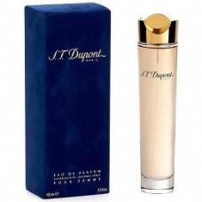Dupont S.T. Pour Femme