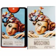 Moschino Cheap and Chic I Love Love Miniparfum