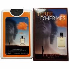 Hermes Terre D'Hermes Miniparfum