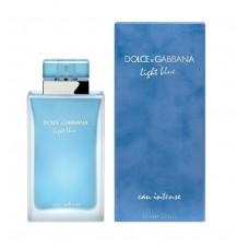 Dolce and Gabbana Light Blue eau Intense