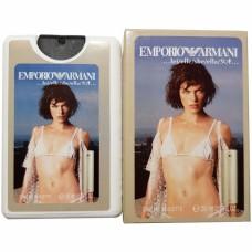 Giorgio Armani Emporio ARMANI Lei/Elle/She/Ella Miniparfum