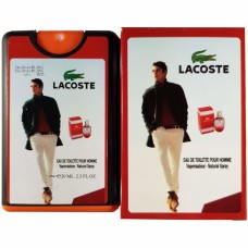 Lacoste Red Style In Play Miniparfum