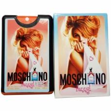 Moschino Funny Miniparfum