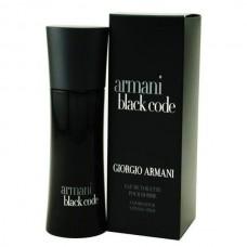Giorgio Armani ARMANI Black Code Pour Homme