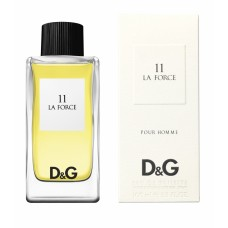 Dolce and Gabbana 11 La Force
