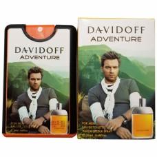 Davidoff Adventure Miniparfum