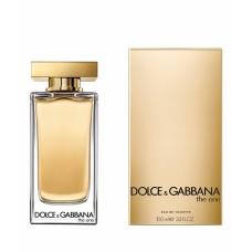 Dolce and Gabbana The One eau de Toilette