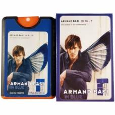 Armand Basi In Blue Miniparfum