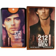 Carolina Herrera 212 sexy men Miniparfum