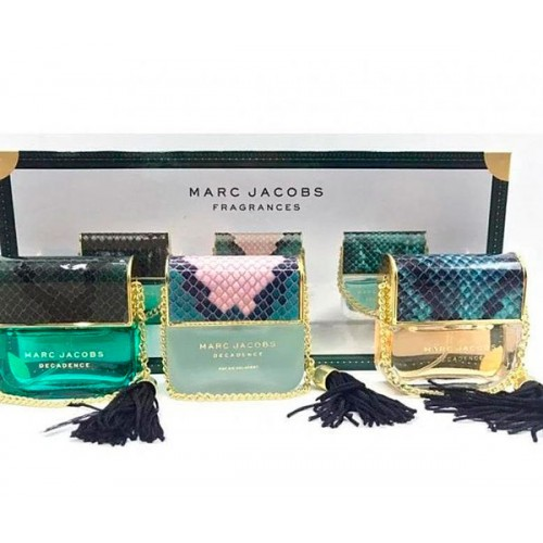 Подарочный набор Marc Jacobs Fragrances Decadence