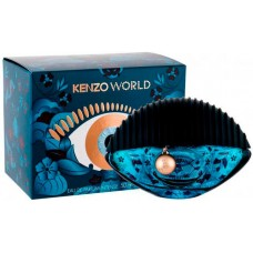Kenzo World Fantasy Collection Eau de Parfum Intense