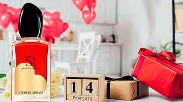 Что подарить родным на день Святого Валентина?!