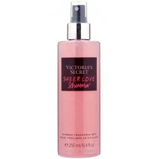 Victoria's Secret Sheer Love Shimmer