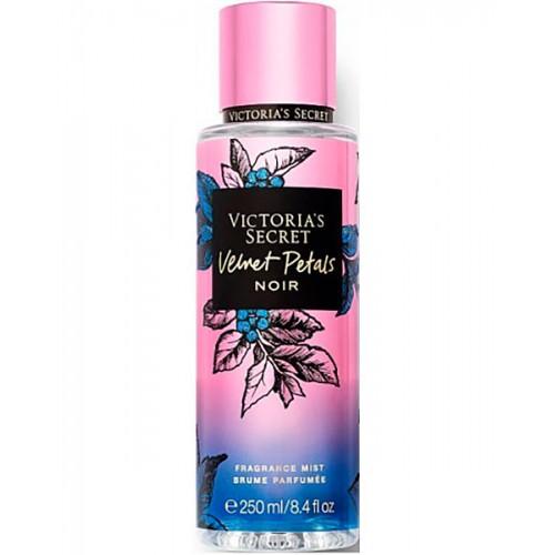 Victoria's Secret Velvet Petals Noir