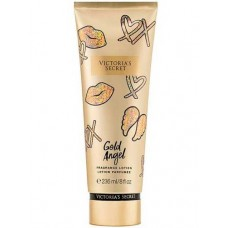 Victoria's Secret Gold Angel lotion