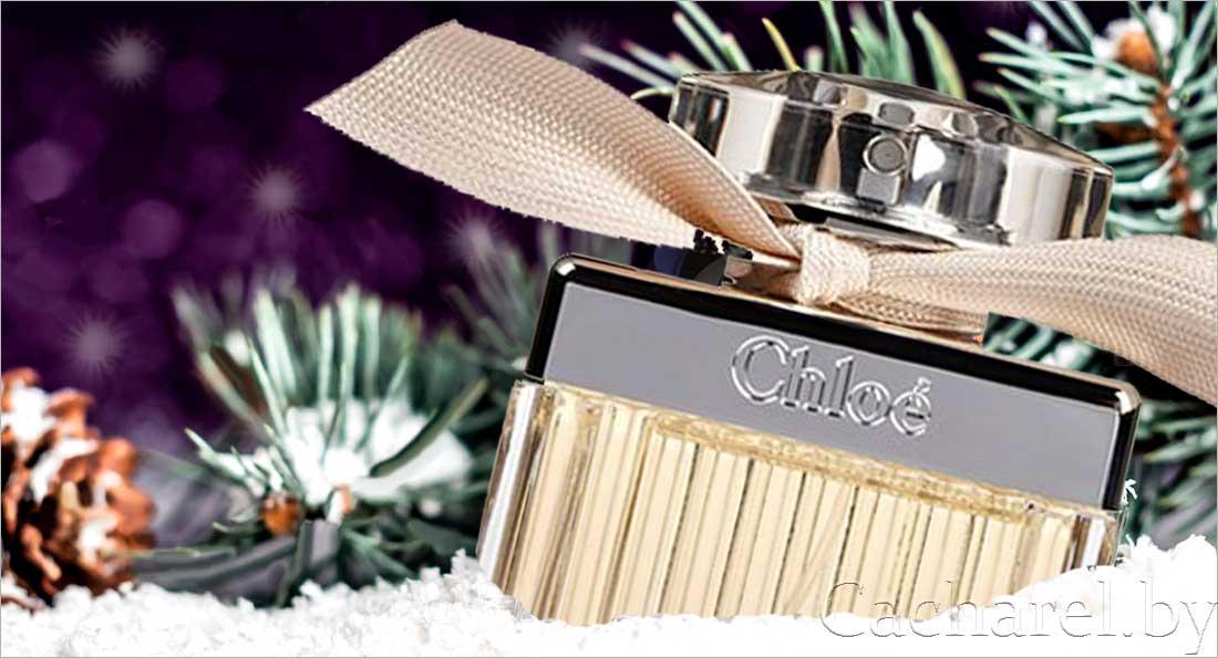 Парфюмерия chloe eau de parfum