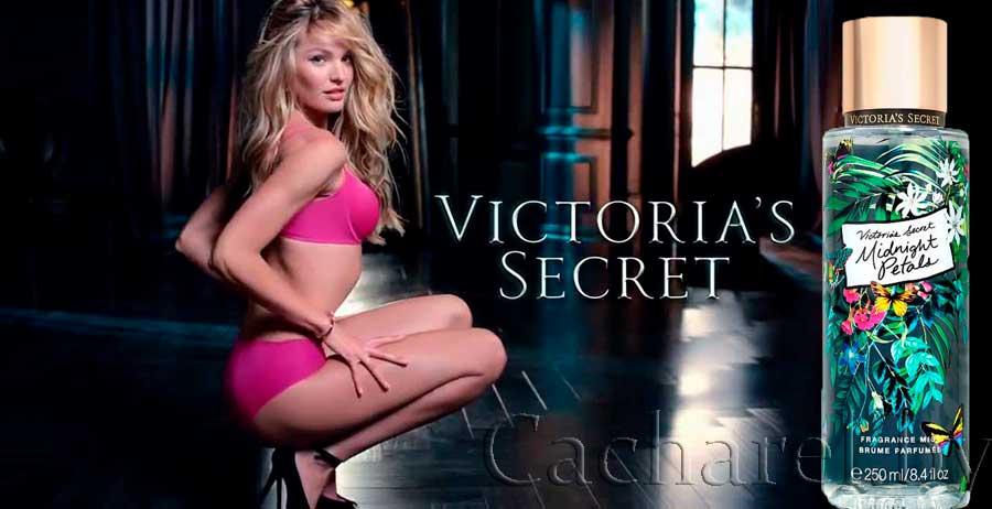 Мист Victoria's Secret Midnight Petals