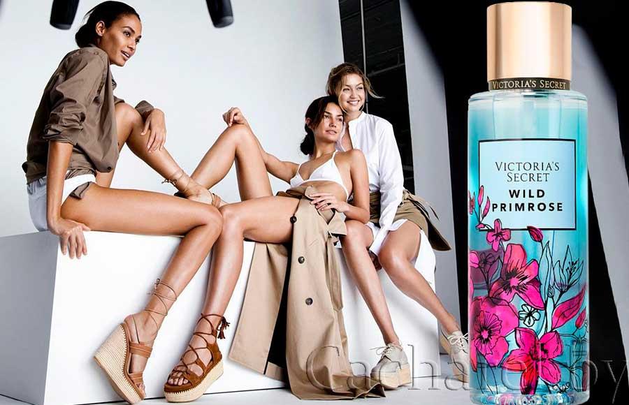 Мист Victoria's Secret Wild Primrose
