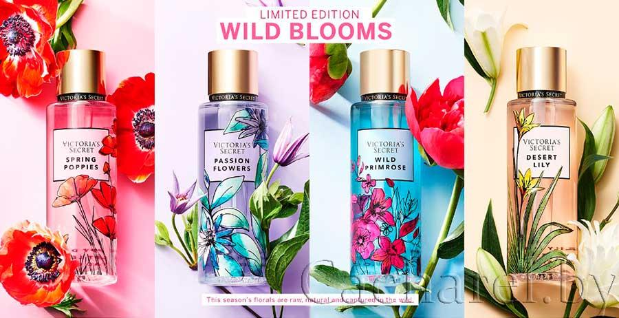 Мист Victoria's Secret Desert Lily