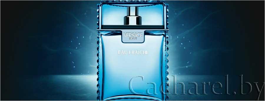Парфюмерия Versace Man Eau Fraiche